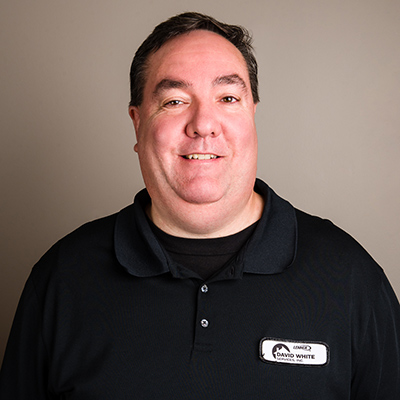 Chris Torongeau, Installation Manager