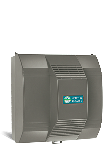 Lennox Healthy Climate Whole House Humidifier