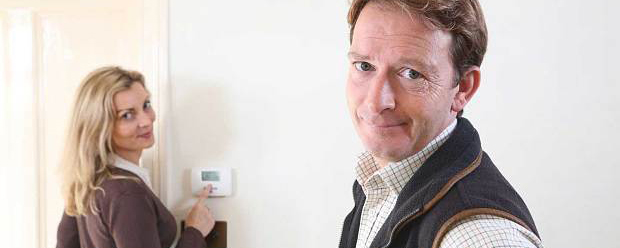 Zoning helps thermostat battles