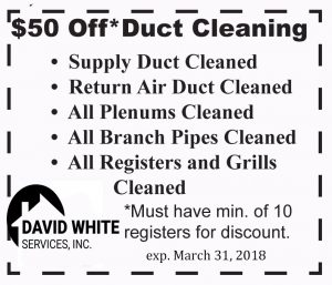 duct dryer vent coupon
