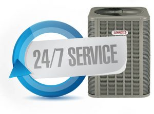 24/7 Emergency Services Available with David White Services