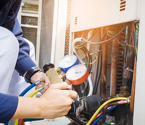 Most Dependable AC Repair in Logan OH