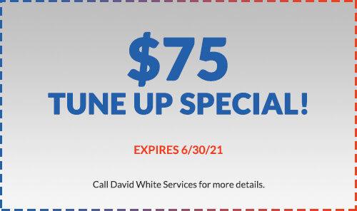 $75 Tune Up Special