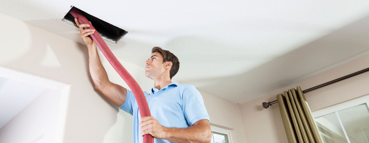 Duct Cleaning in Lancaster, OH